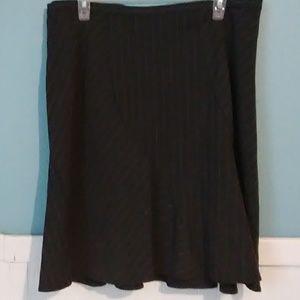 Old Navy Midi Skirt. Size 10
